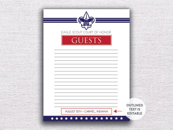eagle scout court of honor program template.html
