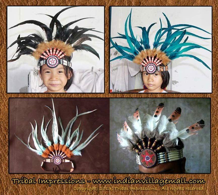Handmade Aztec Style Headbands From tribal Impressions- .indianvillagemall.com  sc 1 st  Pinterest & Handmade Aztec Style Headbands From tribal Impressions- www ...