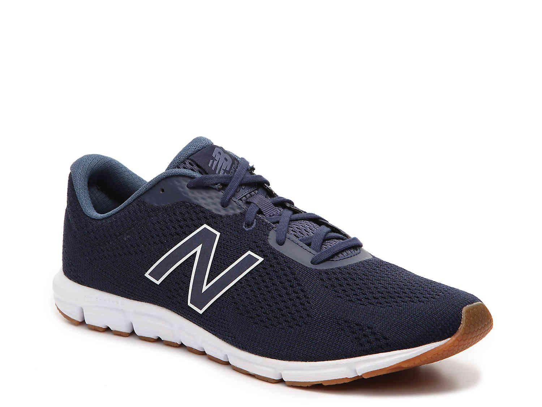 Balance 600 v2 Lightweight Running Shoe