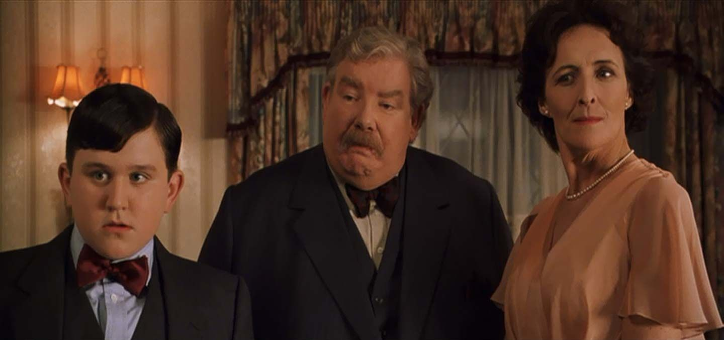 Dudley Vernon And Petunia Dursley Mit Bildern
