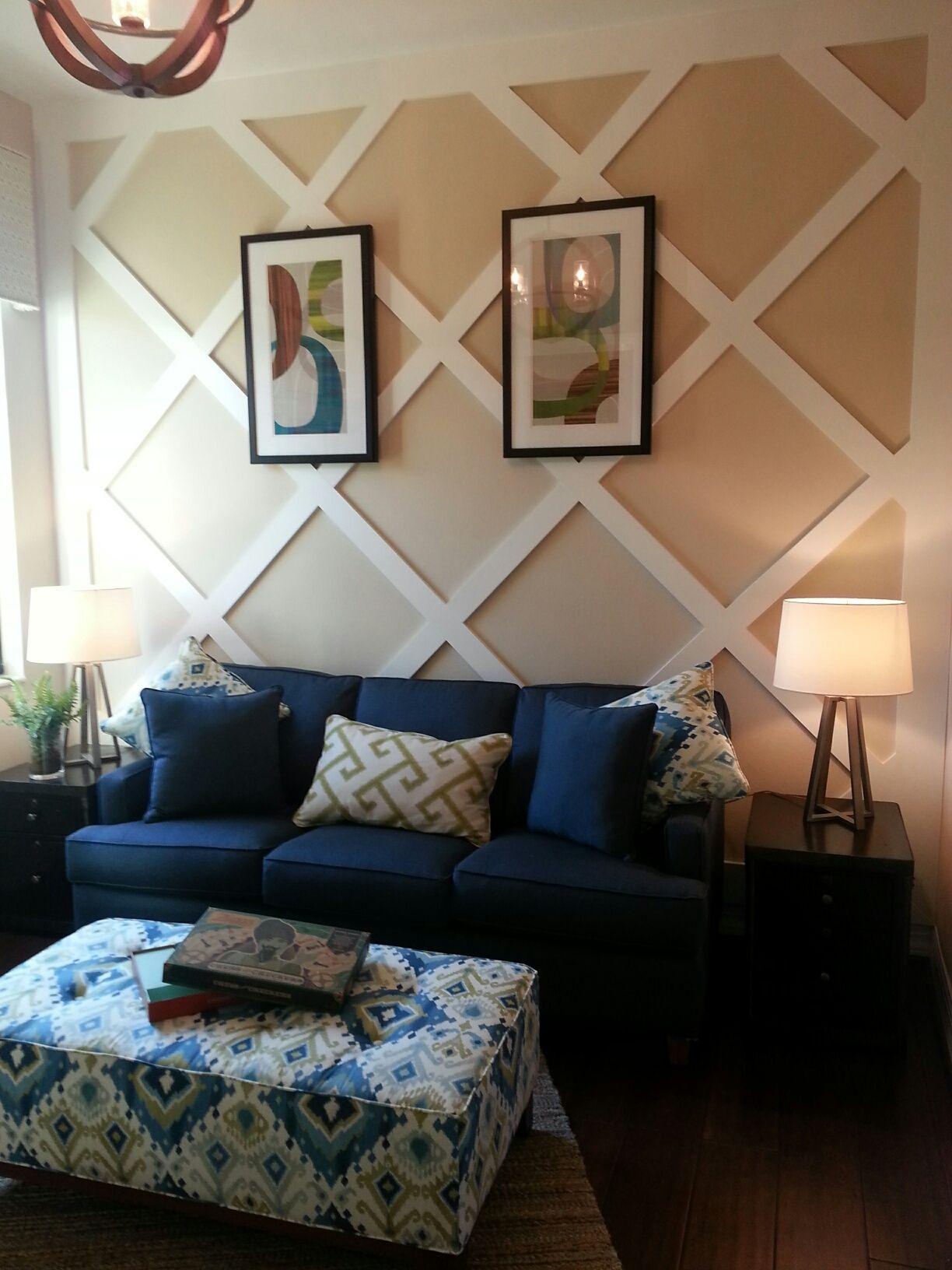 Lennar Princeton Model At Bonita National Springs Fl Interior Design By Janet Graham Baer S Furniture Naples
