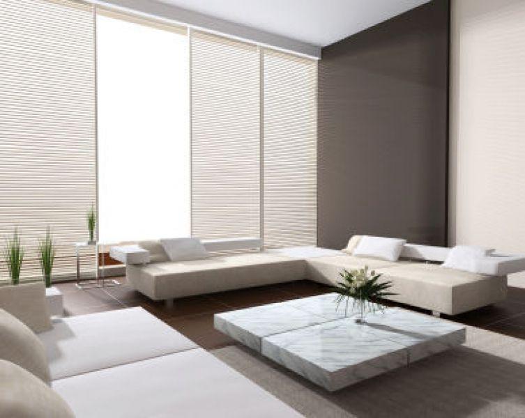 Paneelgordijnen prachtige combinatie van kleur en witte for Raamdecoratie slaapkamer verduisterend
