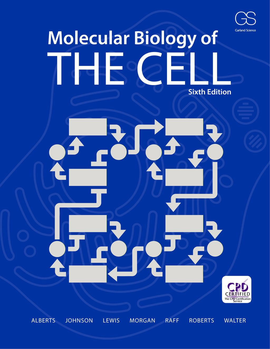 Read Molecular Biology Of The Cell By Bruce Alberts