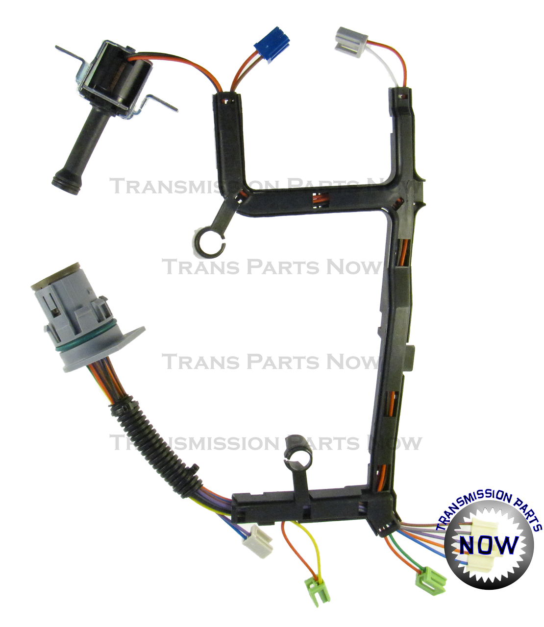 2003 06 4l60e Wire Harness Rostra Transmission Parts Now Harness This Or That Questions Chevrolet Parts