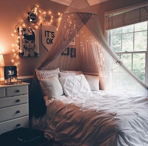 YEAH CUTE BEDROOMS My Dream Home Pinterest Schlafzimmer Interesting Cute Bedrooms