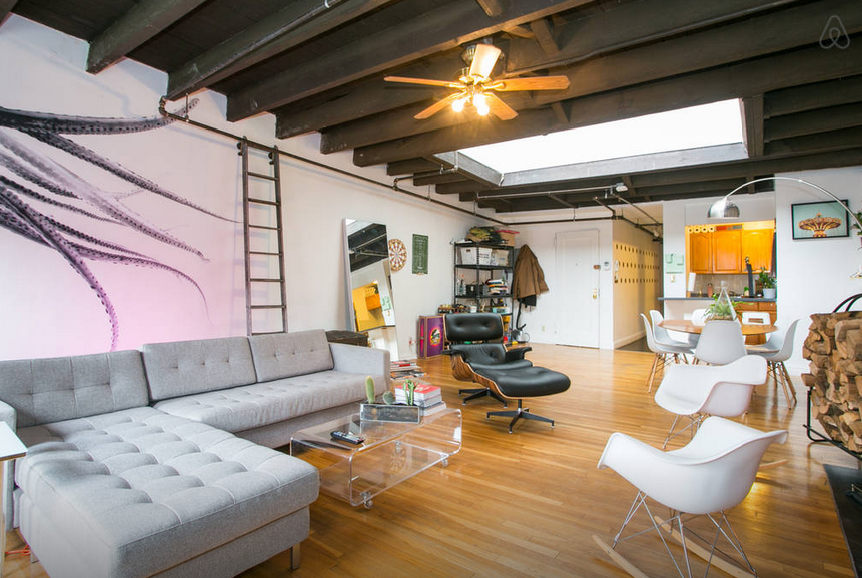8 Swanky Airbnb Penthouses You Can Rent for the Night in New York
