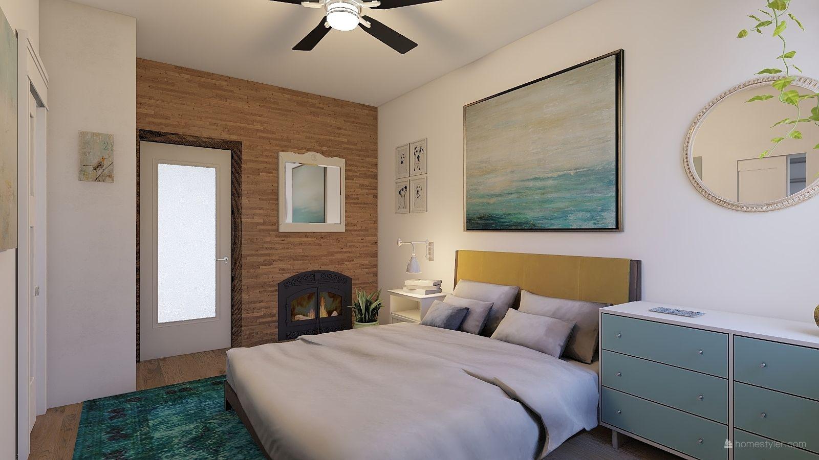 Bedroom Design By J T Interiordesign Bedroom Decor 3d Home