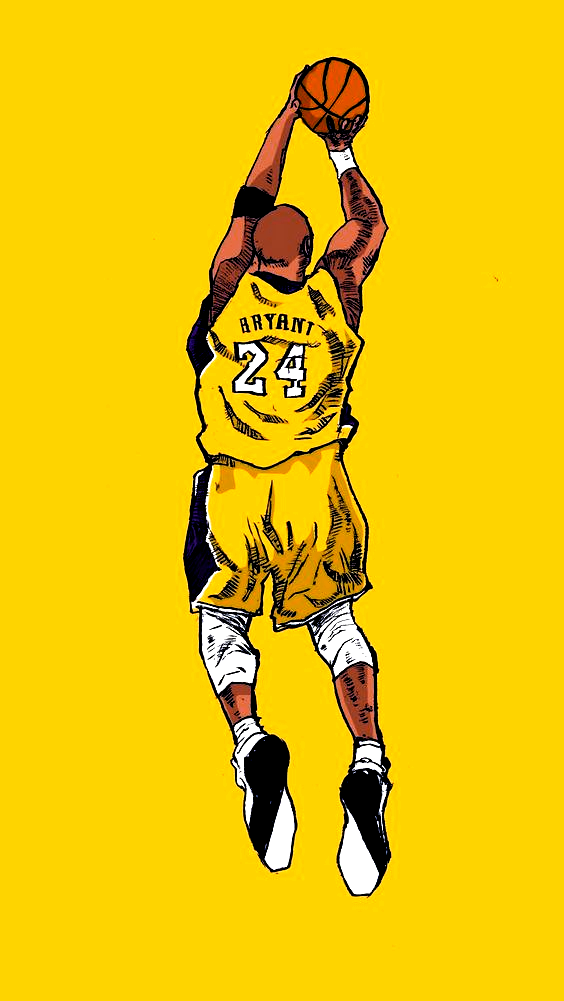 Kobe Bryant Cool Wallpapers For Phone Cool Wallpapers Heroscreen Cc In 2020 Kobe Bryant Wallpaper Kobe Bryant Tattoos Kobe Bryant Poster