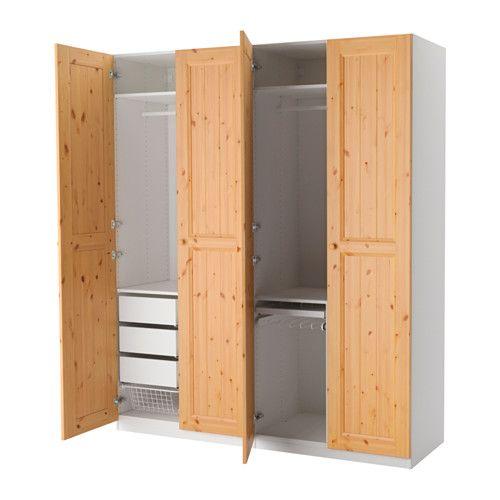 Ikea pax wardrobe 10 year limited warranty read - Robot de cocina lady master future ...