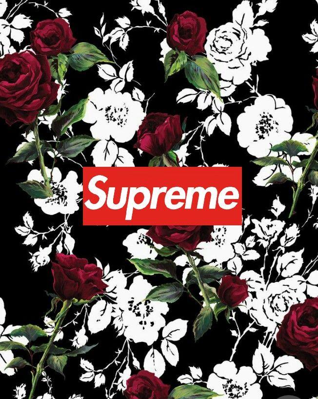 Supreme Wallpaper For Cell Pinterest Supreme Wallpaper
