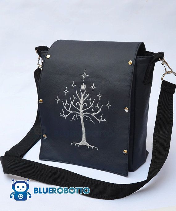 Image result for lotr messenger bag