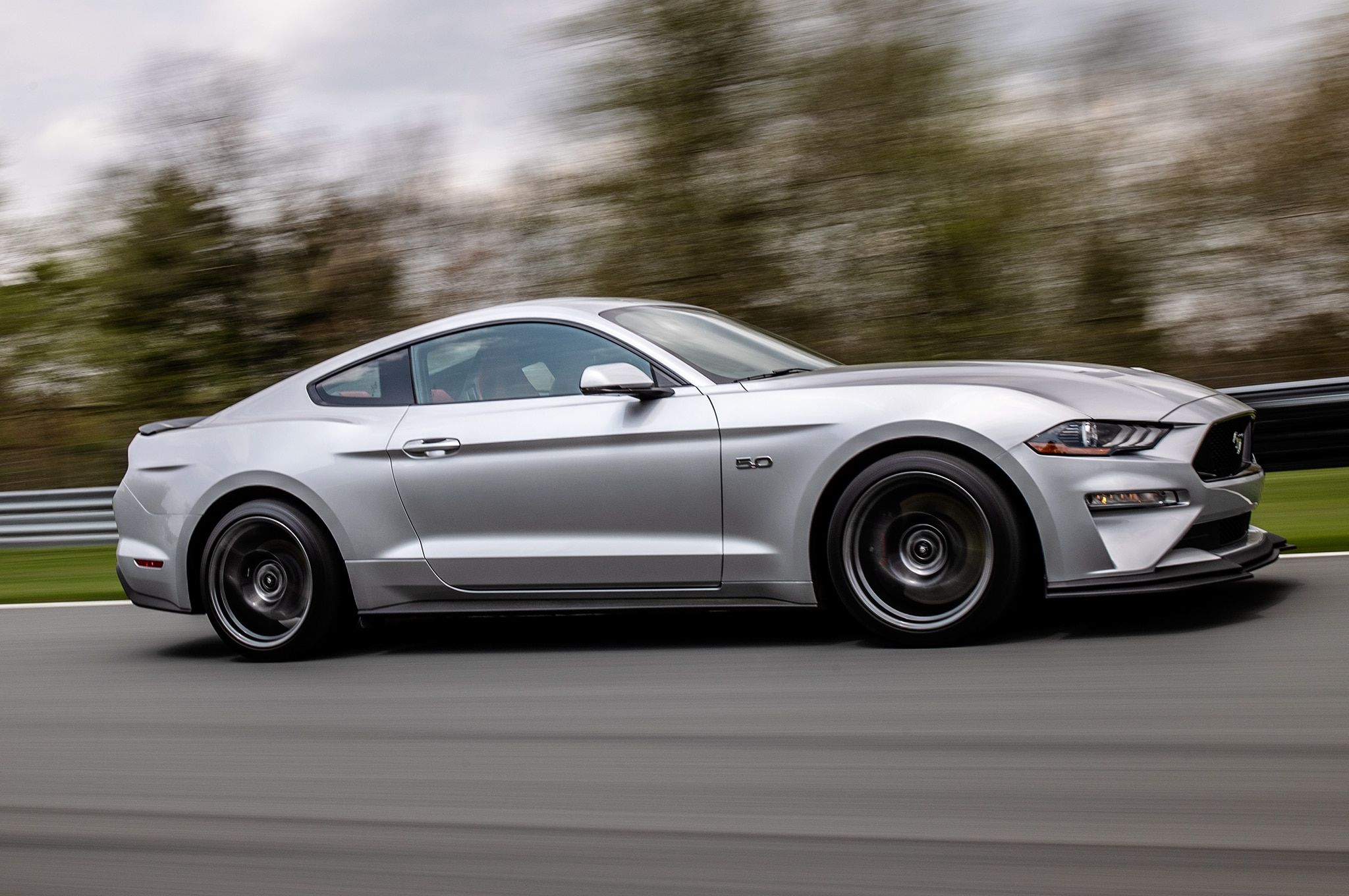 Now you can strengthen your ford mustang gt with 700 dang horsepower about a year and a half ago ford announced plans to offer the roush supercharger kit