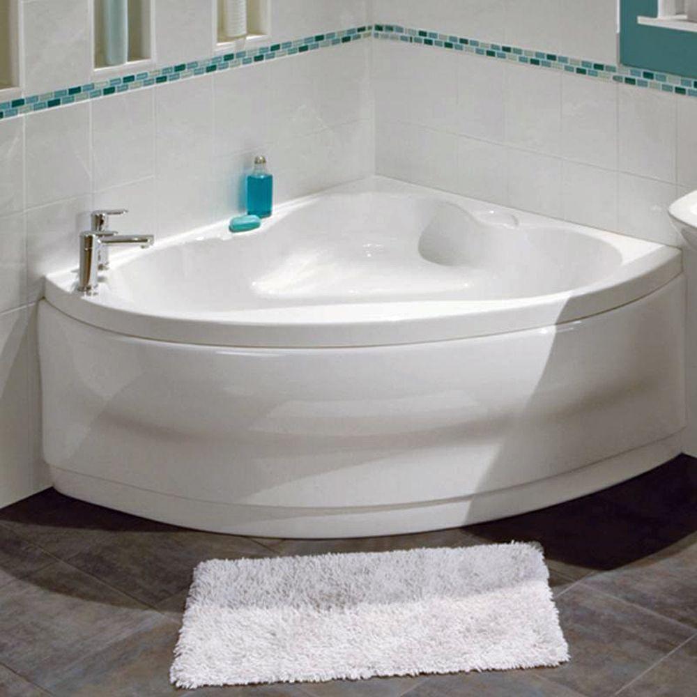 baignoire d 39 angle 120x120cm baignoires baignoire salle de bain et baignoire angle. Black Bedroom Furniture Sets. Home Design Ideas