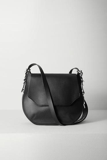 9e54e13e2 Rag and Bone Bradbury Small Flap Hobo on shopstyle.com | Fashion ...