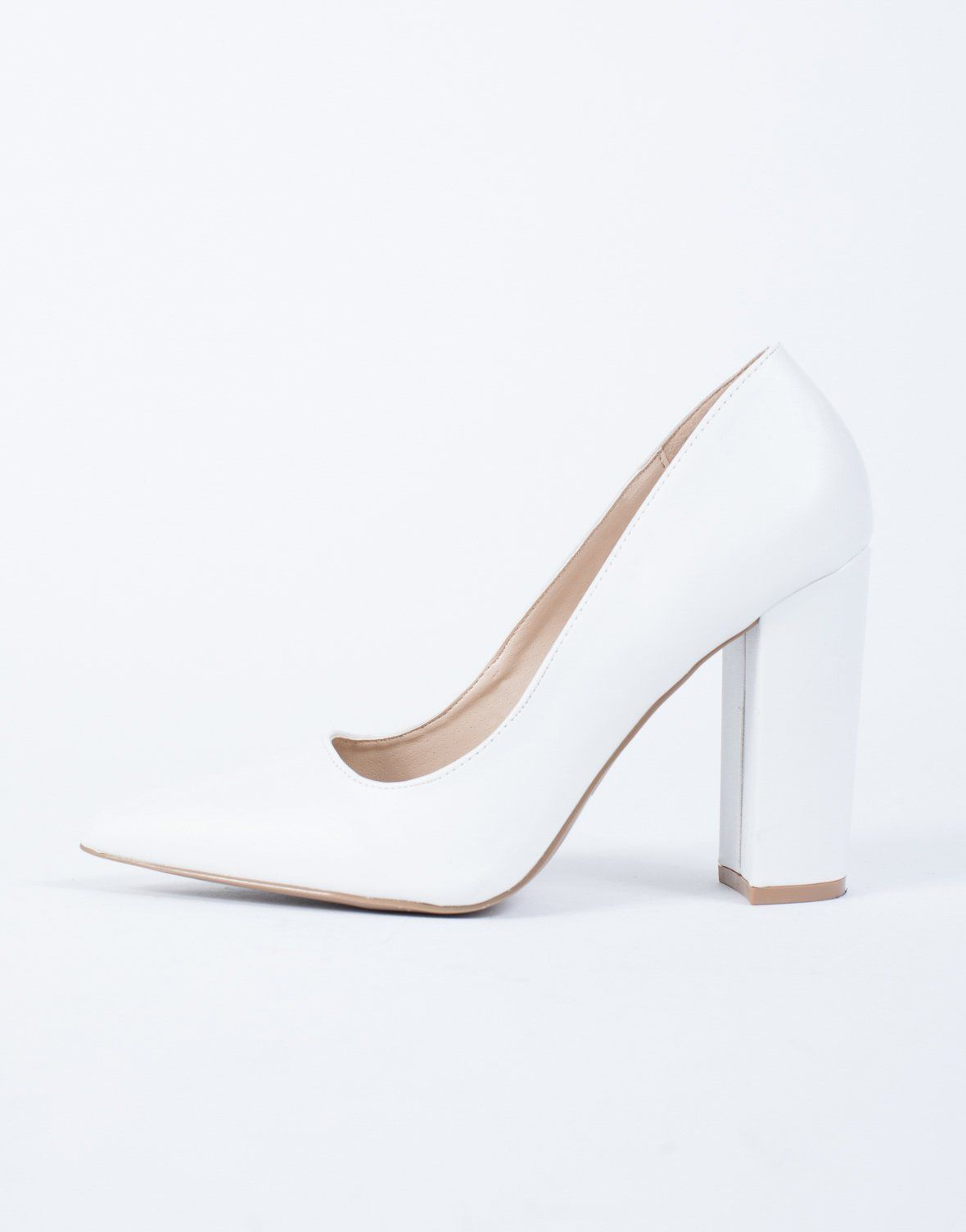 Cindy Pumps in 2020 | Women shoes, Work