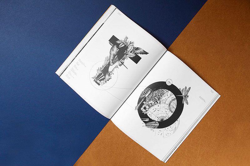 A New Type of Imprint Magazine Volume 3 - Bestellen bei LOREM (not Ipsum) - Bern (Schweiz) – loremnotipsum.com