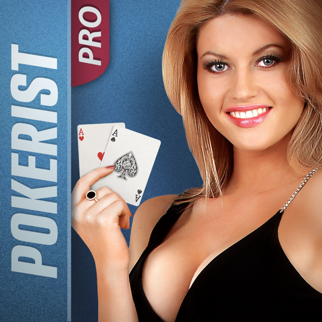 Texas Hold Em Poker Pokerist On The App Store Poker Blackjack Baccarat