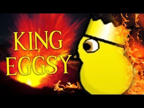 KING EGGSY | Duck Life #5 - YouTube | Youtube | Champions of