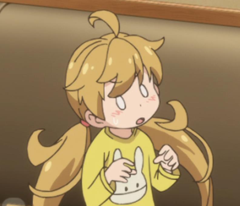 Amaama to Inazuma, Inuzuka Tsumugi Anime, Aesthetic