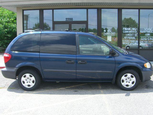 2003 Dodge Caravan Blue Bobby Caravan Dodge Chevrolet