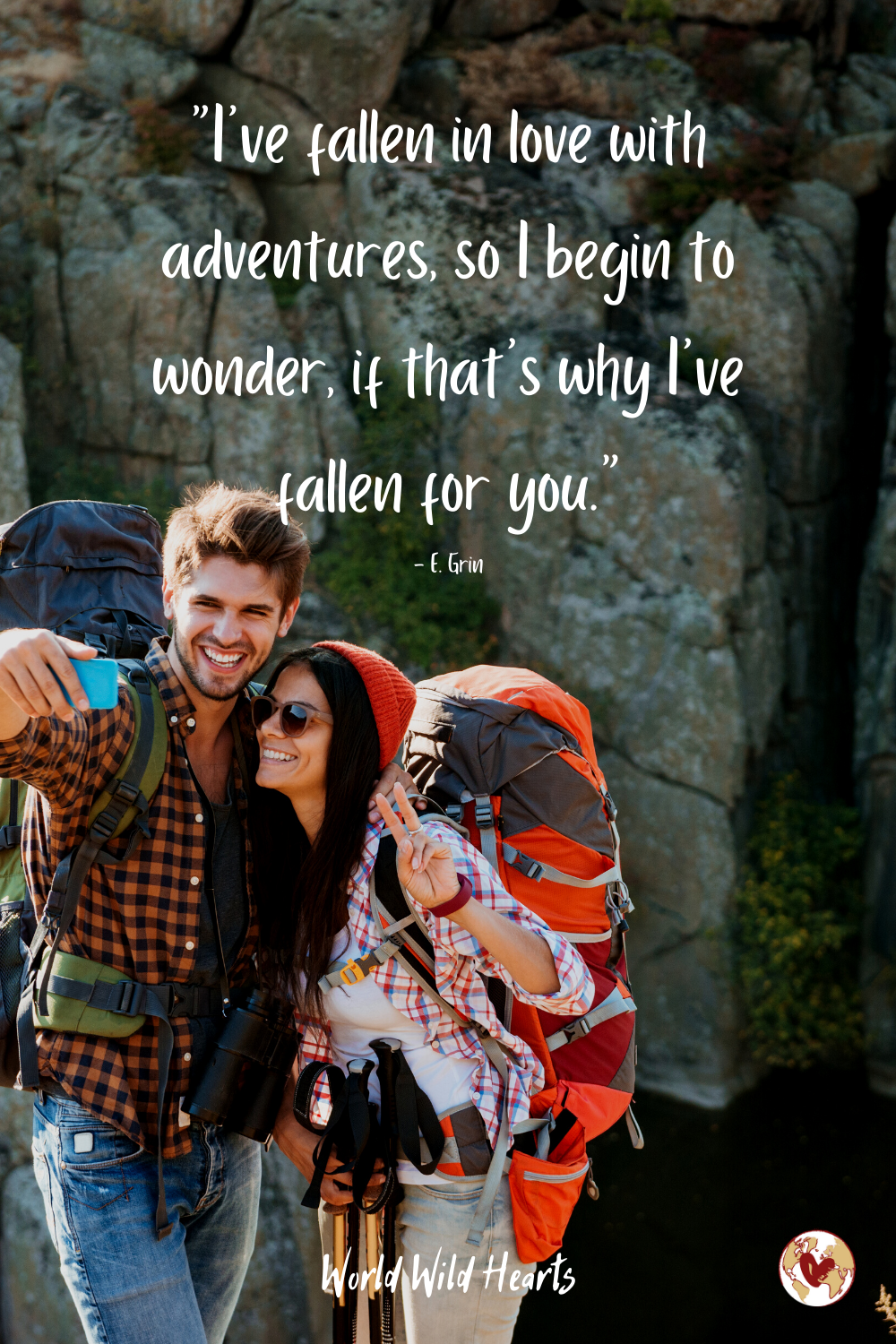 Couples Travel Quotes For Adventure Lovers Couple Travel Quotes Travel Captions Travel Couple