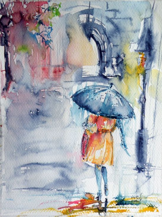 Kozzeteve Itt Watercolor