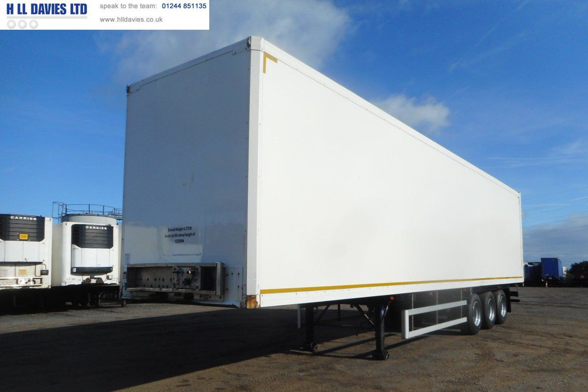 Semi Trailers for sale used and new