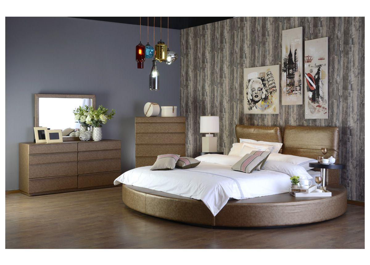 لمحبين الأسرة الدائرية تفضلوا بزيارة معارضنا تتوفر تشكيلة جديدة من غرف النوم العصرية غرف نوم أثاث عصري ميداس Furniture Home Modern House