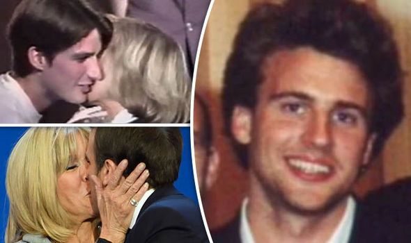 Macron S Dad Warned Wife To Stay Away From My Son Before He Married His Teacher Emmanuel Macron Wife Brigitte Youtube