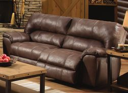 Stratolounger Stallion Reclining Sofa From Big Lots 699 99