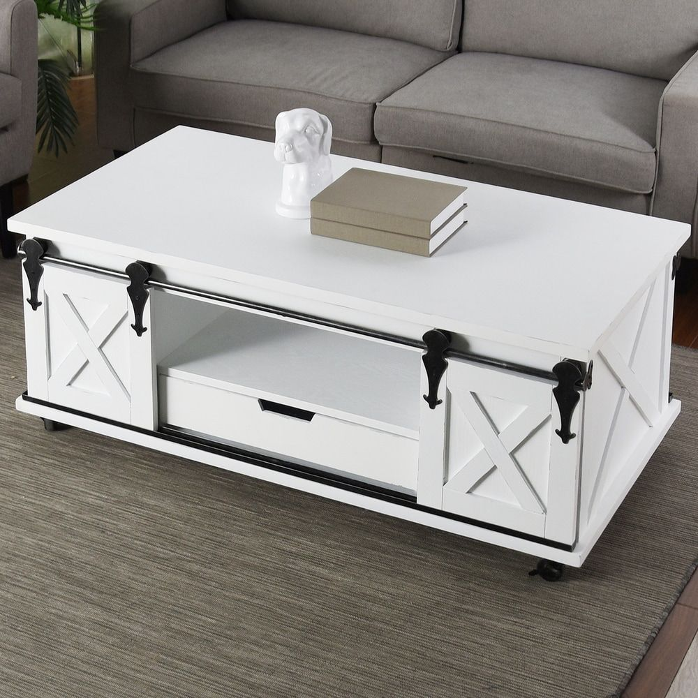 Overstock Com Online Shopping Bedding Furniture Electronics Jewelry Clothing More In 2020 Coffee Table Door Coffee Tables Coffee Table With Storage