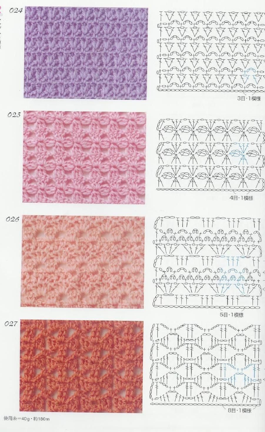 #ClippedOnIssuu from Crochet patterns book 300