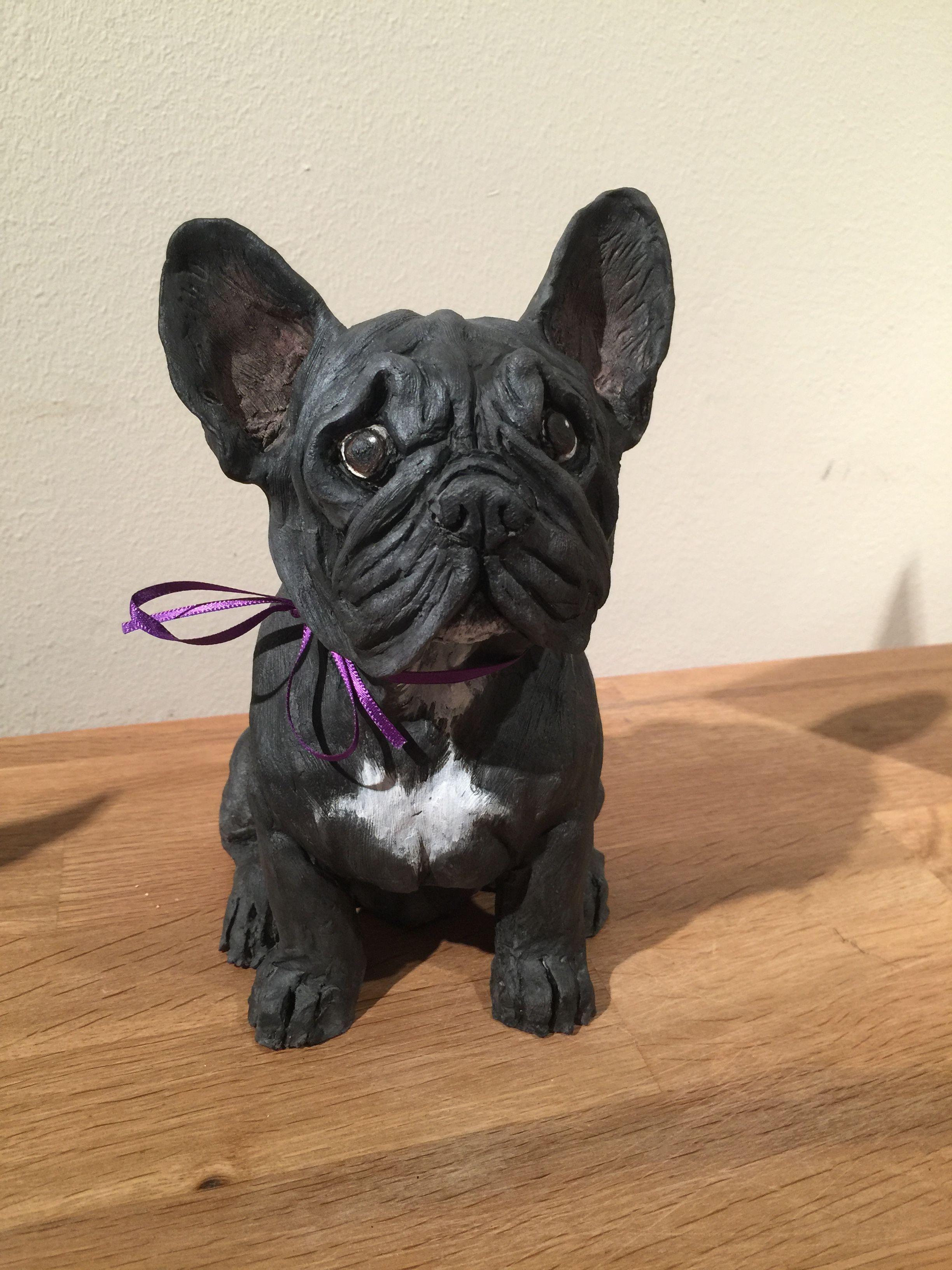 Ceramic Sculpture by louisejarvis.co.uk ceramics dogs