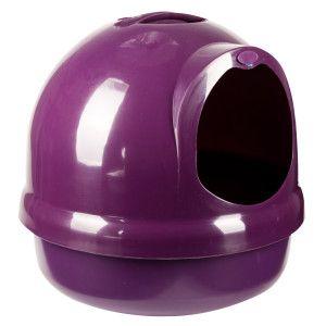 Petmate Booda Dome Cat Litter Pan Litter box Cat and Animal