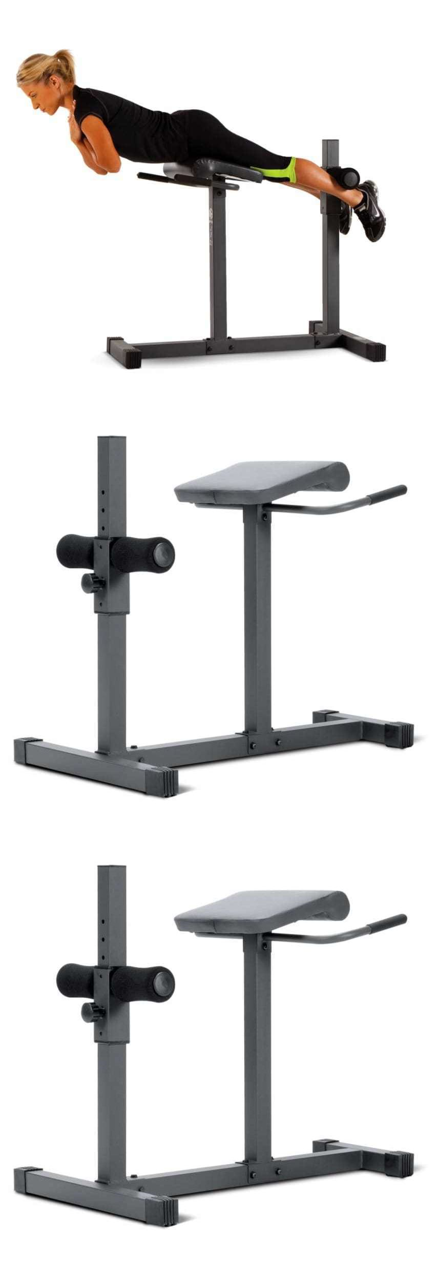 Abdominal Exercisers Exercise Chair Bench Abdominal Back