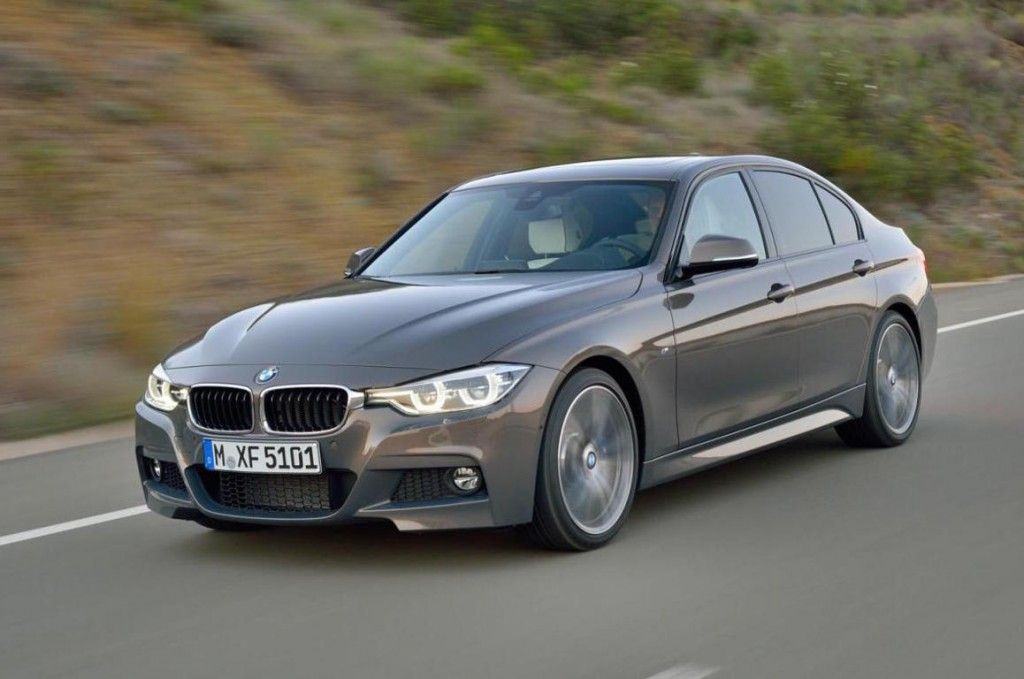 BMW Series Review And Facelift Httpnewcarsuvnet - 2016 bmw models