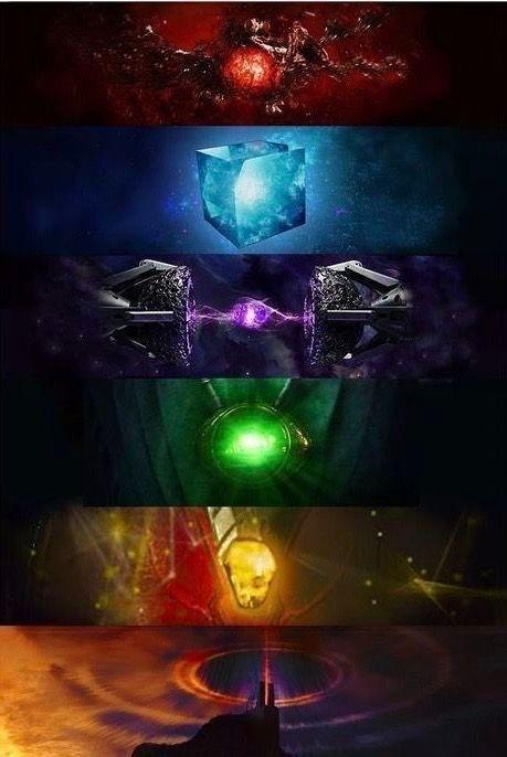 Strange Harbors | Film Review: Avengers: Infinity War