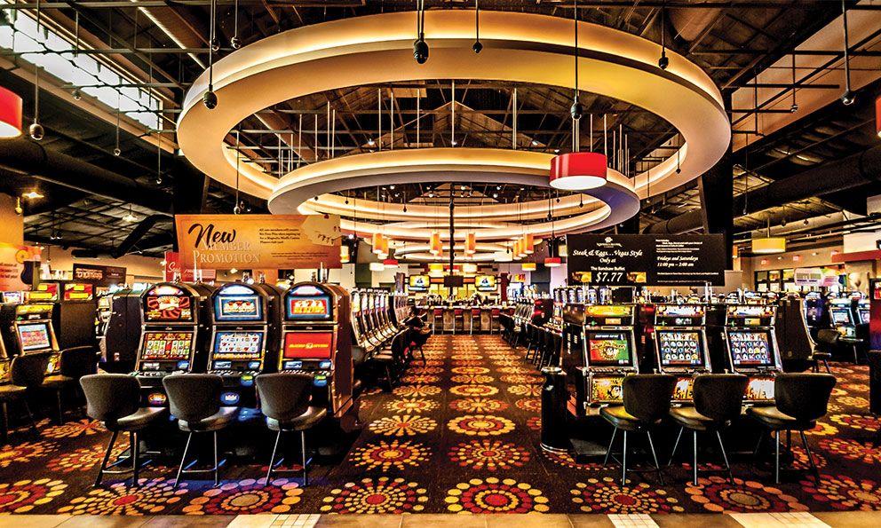 Best european roulette casino