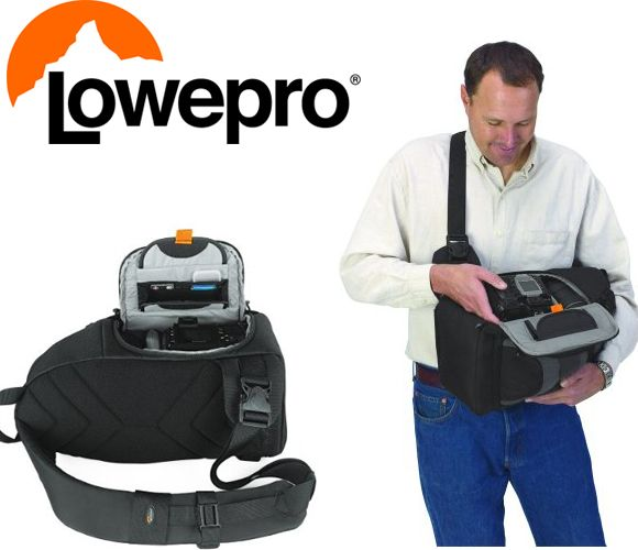 Lowepro Slingshot 100 Aw 49 44 This Item Ships For Free With Super Saver Shipping Photography Products Super Saver Fashion Brands