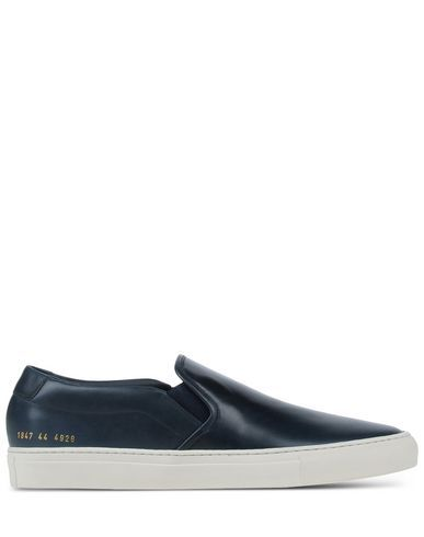 Sneaker Update // Common Projects