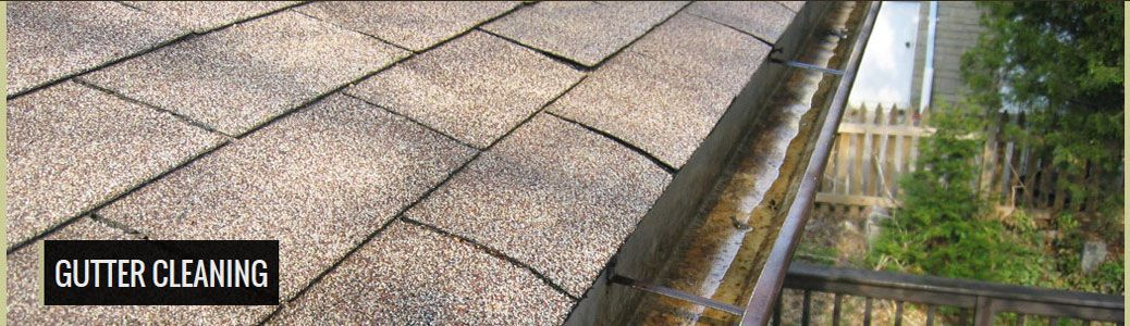 Best Roof Gutter Cleaning In Melbourne Cleaning Gutters Gutter Roofing