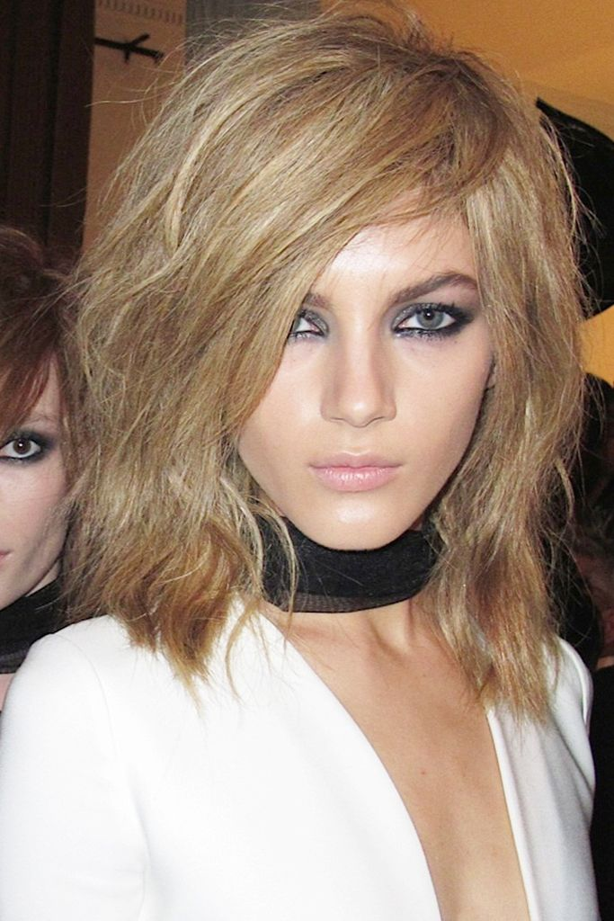 Excellent Hair Trends London Fashion Weeks And London Fashion On Pinterest Hairstyles For Women Draintrainus