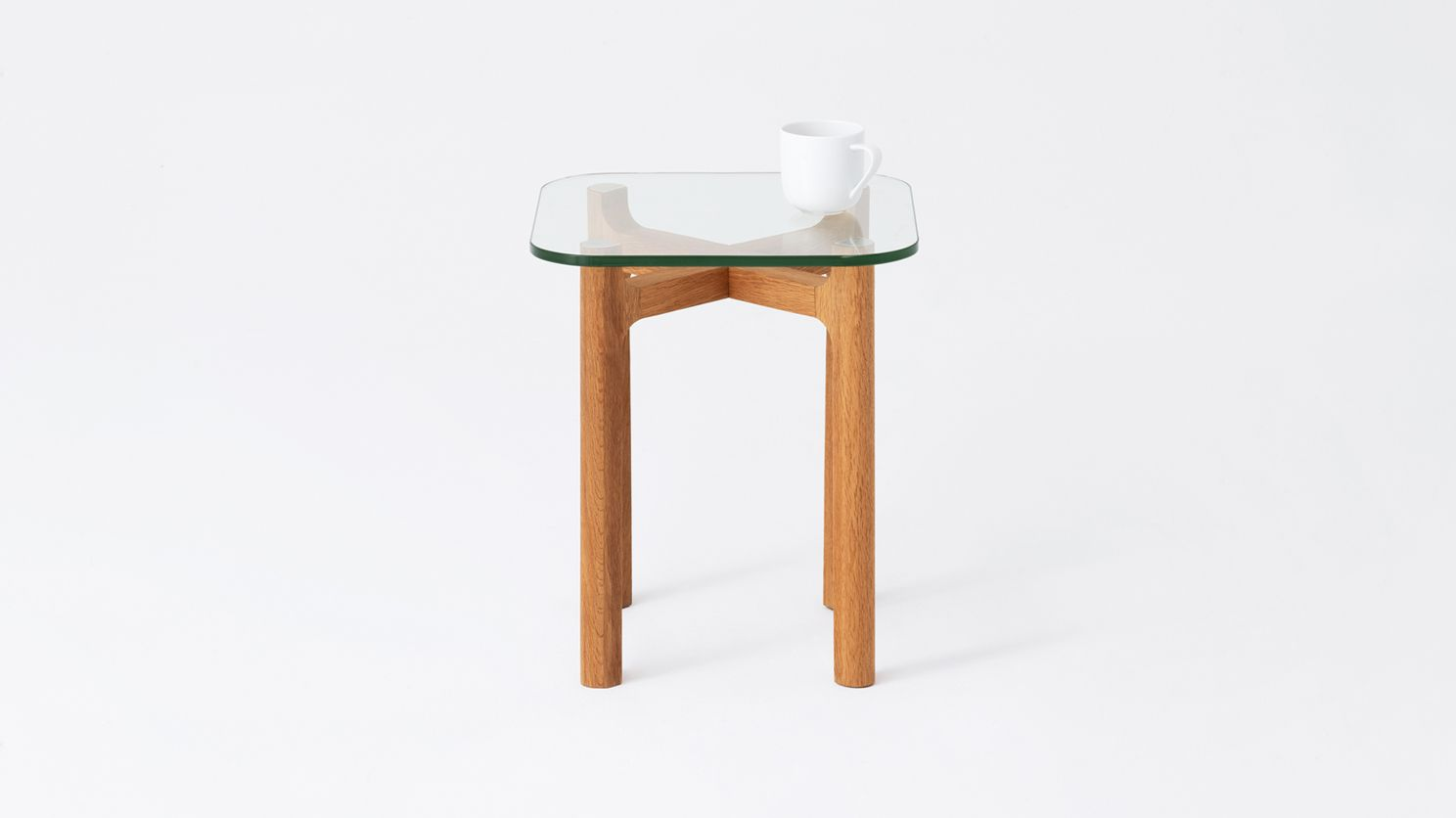 Place Square End Table Eq3 Eq3 Collection End Tables Table