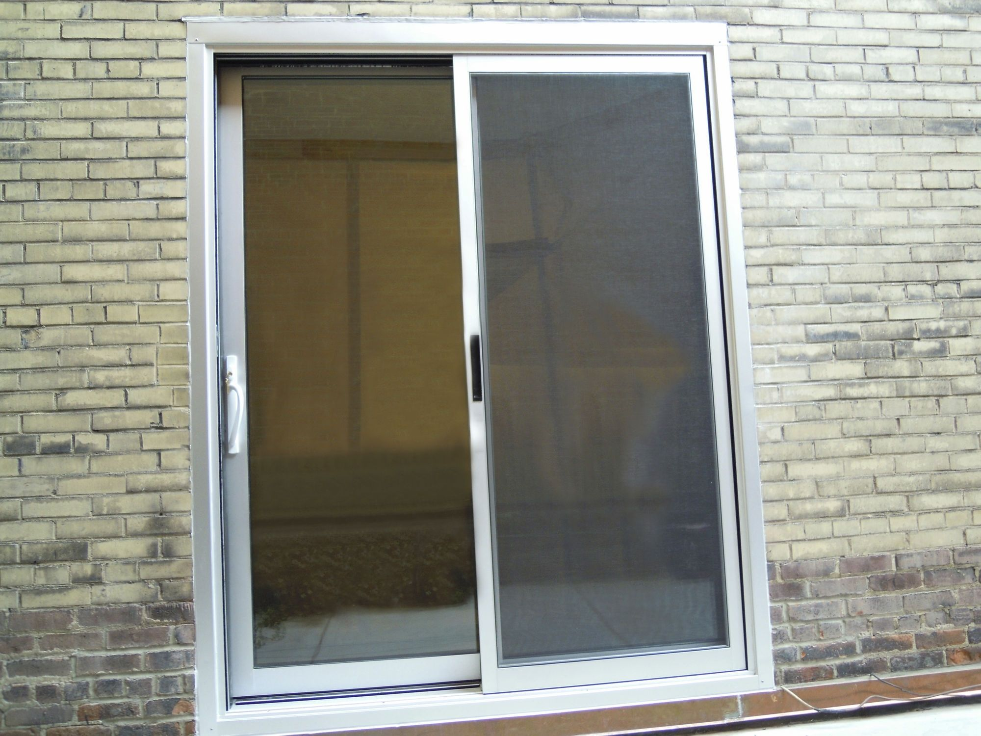 Chain Fly Screens For Patio Doors