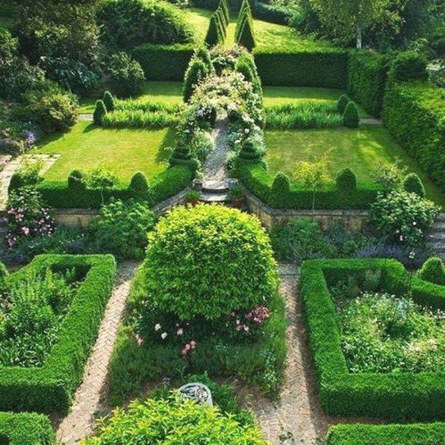 9 Cottage Style Garden Ideas: English Garden Design, Garden