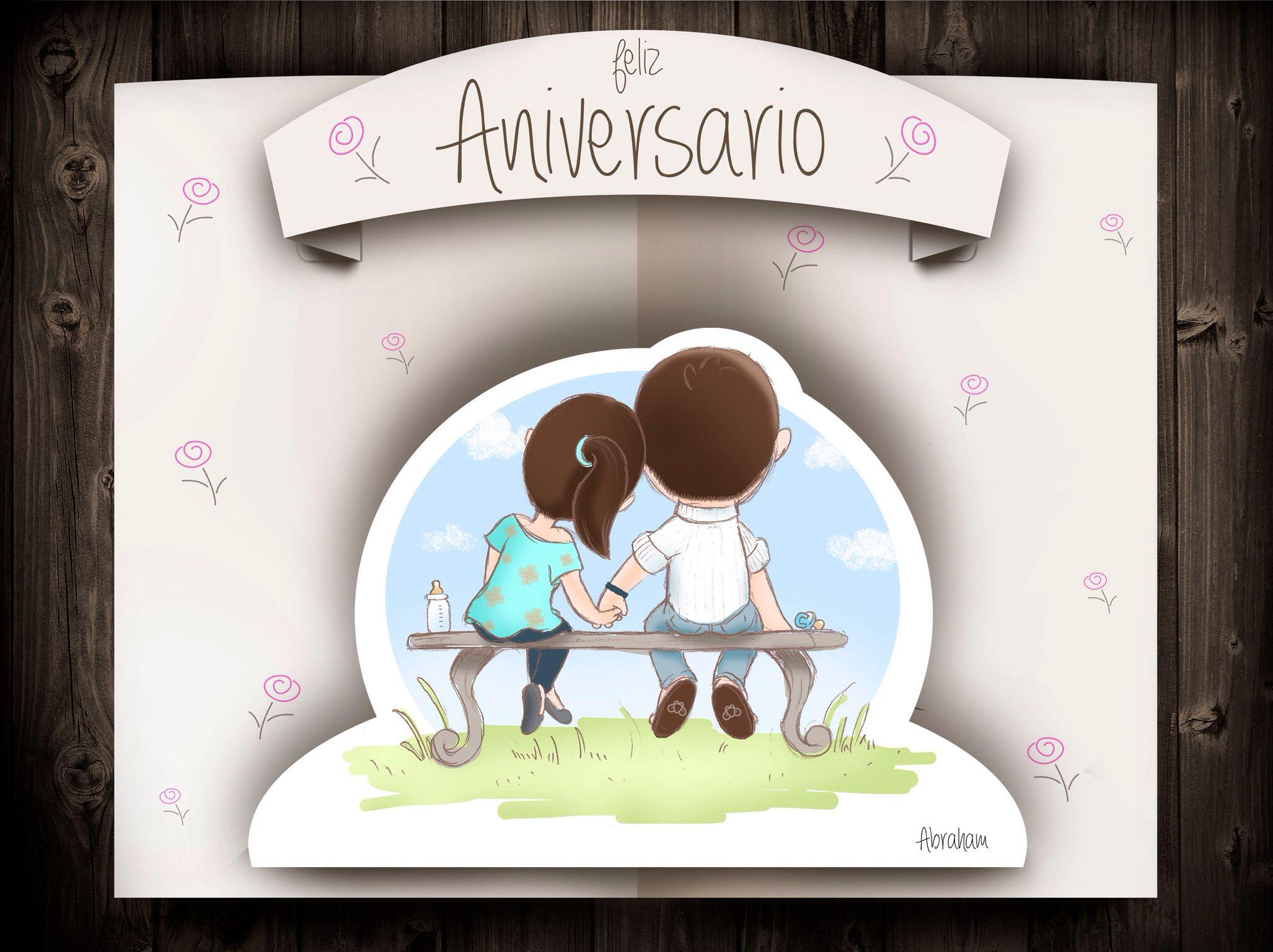 Mensajes De Feliz Aniversario De Bodas: Aniversario De Bodas Frases
