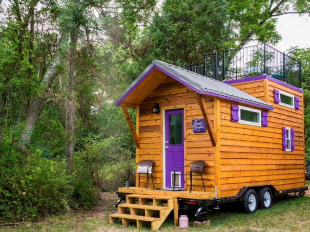 tiny house listings. The Original Buyer Of This Tiny House Described Numerous Issues On Her Blog. Builder Listings Y