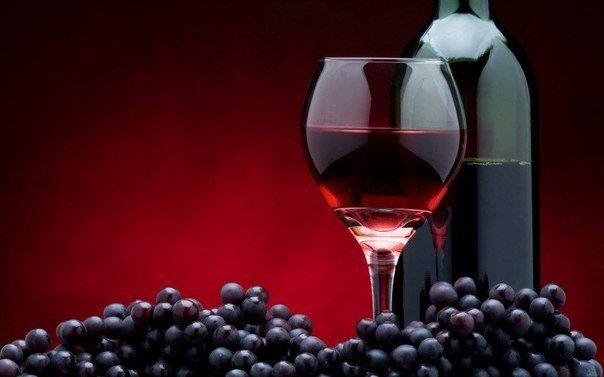 Рецепты виноградного вина в домашних условиях 538