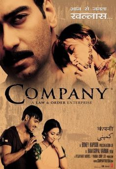 Company 2002 Hindi 720p Dvdrip Movie Free Download Movies Full