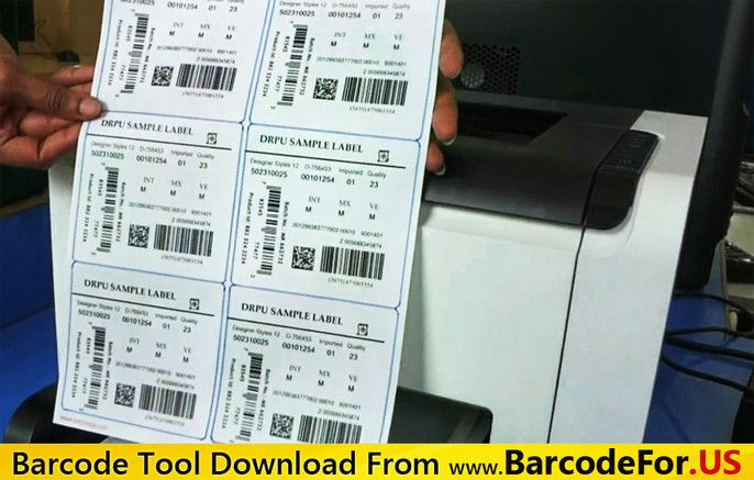 What Is The Difference Between Laser And Inkjet Printer Barcode Labels Inkjet Labels